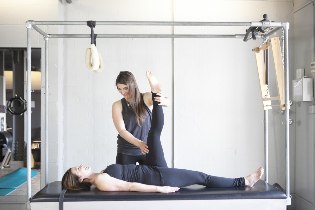 The Raised Mat Workout Can Also Be Completed At Home Workouts So Many Students Of Clical Pilates Will Work On Exercises